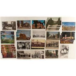 Carson City Postcards