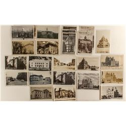 Carson Postcard Collection