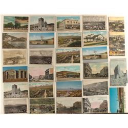 Ely Postcards