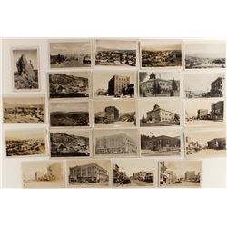 Large Ely Postcard Collection