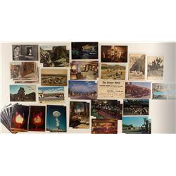 Southern Nevada Postcard Collection