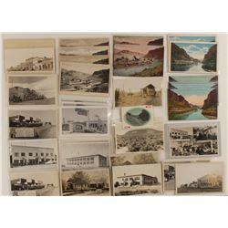 33 Winnemucca Postcards