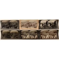 Salt Lake City Stereoview Collection