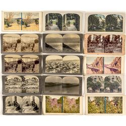 Western Stereoview Group (14)