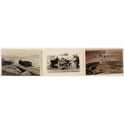 Death Valley Area Postcards