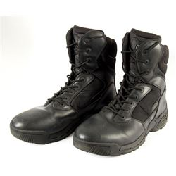 Cooper (Kevin james) Arcader Tactical Boots from Pixels