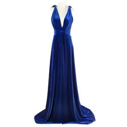 Serena Williams Hero Ball Gown from Pixels