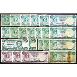 Bahamas Monetary Authority; Central Bank of the Bahamas.