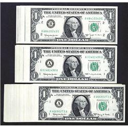 F.R.N. $1, 1963 Banknote Variety Group.