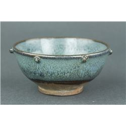 Chinese Song/Yuan Jun Yao Porcelain Bowl