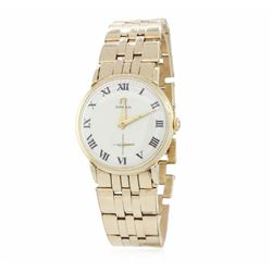 Omega Vintage 14KT Yellow Gold Ladies Watch
