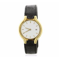 Beluga 18KT Yellow Gold Ladies Watch