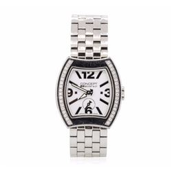 Stainless Steel Bedat Ladies Watch