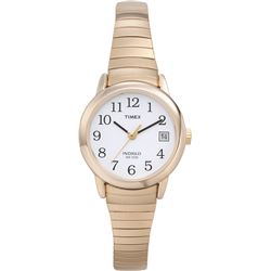 TIMEX GOLD TONE STAINLESS STEEL WOMENS WATCHES