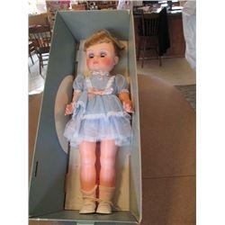 1960's Star Doll
