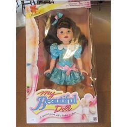 My Beauty Doll