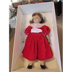 Berjusa Doll