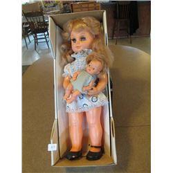 Jane & Jenny Doll