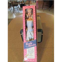 Lady Linda Fashion Doll