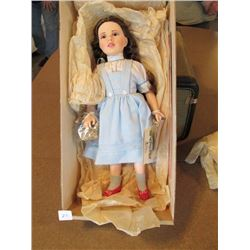1984 Dorothy Doll