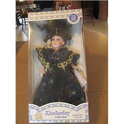 2004 Kimberley Doll Collection