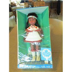 Native Doll