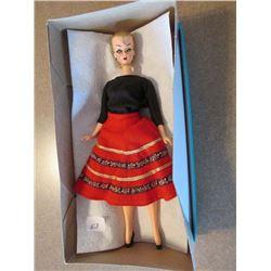 Bild Lilli Vintage Doll