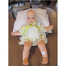 Soft Baby Doll