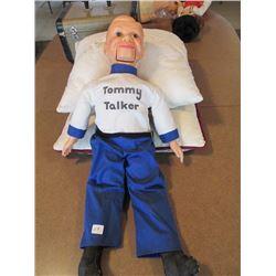 Tommy Walker