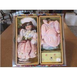 Newer Porcelin Doll