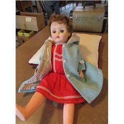 1961 Pullan Doll