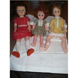 Vinyl Dolls (3)
