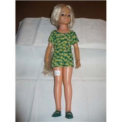 """Kerry Doll By Ideal 18.5"""""""