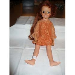 """Crissy Doll By Ideal 18.5"""""""