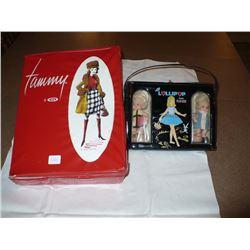 Tammy Case, Lollipop Case Dolls & Accessories