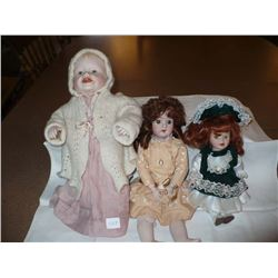Antique Doll Walther & Sohn