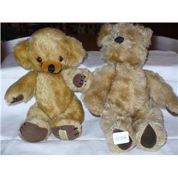 Vintage Teddy Bears Disk Joints