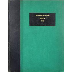 Ars Classica XVIII: Vicomte de Sartiges