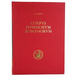 Corpus Nummorum Romanorum: The Republican Coins