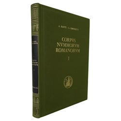 Corpus Nummorum Romanorum: The Imperial Coins