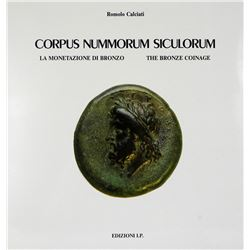 The Corpus Nummorum Siculorum