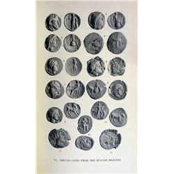 The Rare 1927 Evans Festschrift