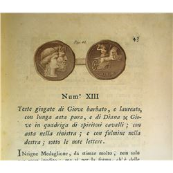 Daniele on the Coinage of Capua