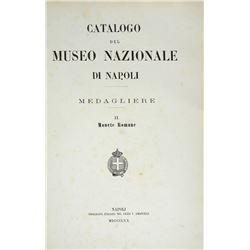 Museo Nazionale di Napoli Roman Coins, Complete