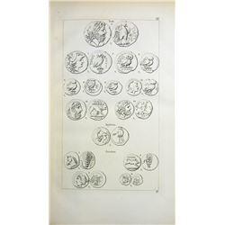 Friedlaender's Die Oskischen Münzen
