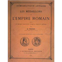 Froehner on Roman Medallions
