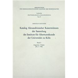 The Alexandrine Collection at Köln