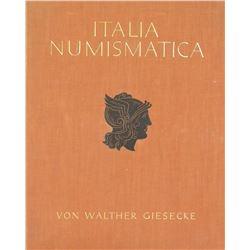 Italia Numismatica