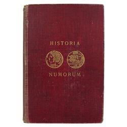 Historia Numorum