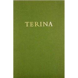 Holloway & Jenkins on Terina